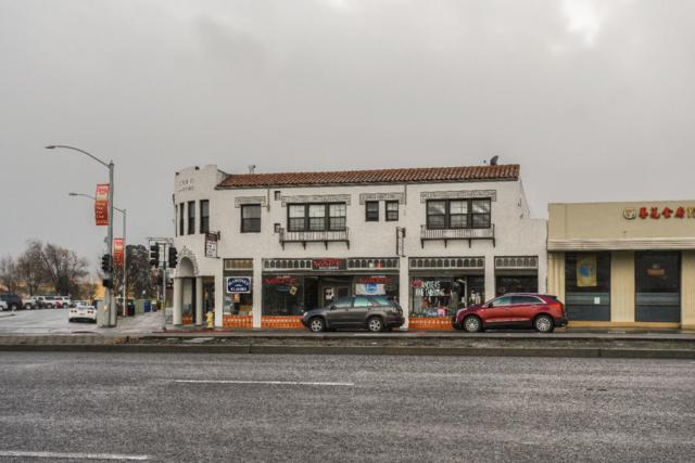 1703 El Camino Real, Millbrae, CA 94030 (#ML81739853) :: The Kulda Real Estate Group