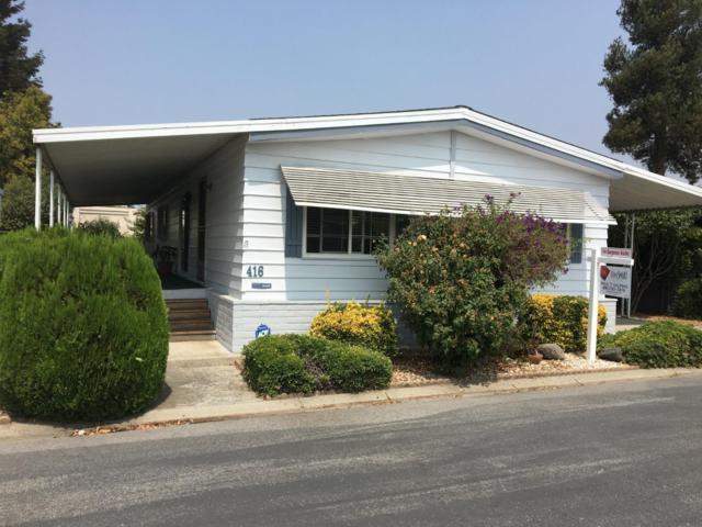416 Giannotta Way 416, San Jose, CA 95133 (#ML81739865) :: Julie Davis Sells Homes