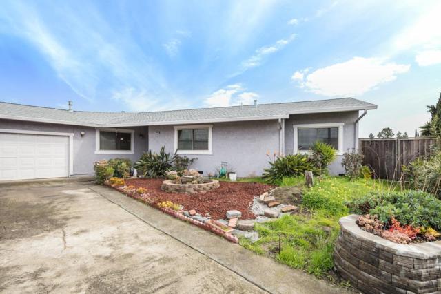 2098 Lavonne Ave, San Jose, CA 95116 (#ML81739866) :: Julie Davis Sells Homes