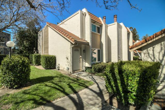 576 Giuffrida Ave 12, San Jose, CA 95123 (#ML81739873) :: Julie Davis Sells Homes