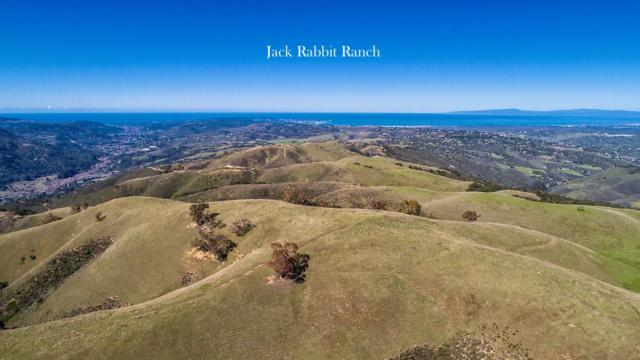 0 Country Club (Jack Rabbit Ranch), Carmel Valley, CA 93924 (#ML81739883) :: Brett Jennings Real Estate Experts