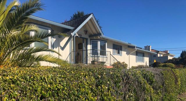 7375 Mesa Dr, Aptos, CA 95003 (#ML81739884) :: Julie Davis Sells Homes
