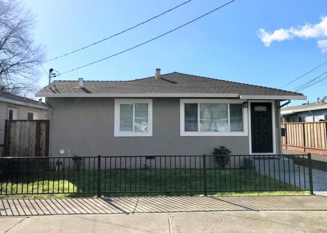 23357 Jorgensen Ln, Hayward, CA 94541 (#ML81739898) :: Julie Davis Sells Homes