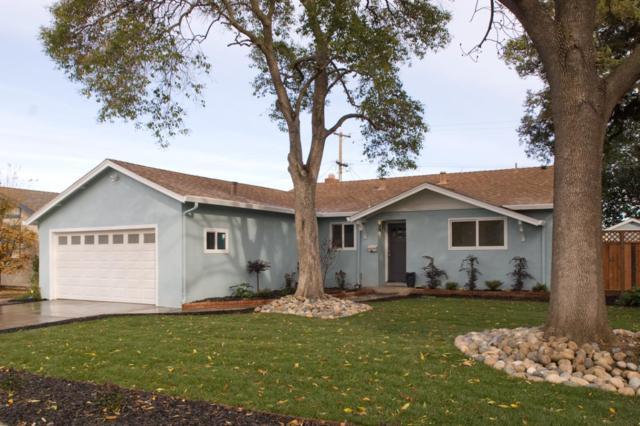 4892 Mary Jane Way, San Jose, CA 95124 (#ML81739902) :: The Kulda Real Estate Group