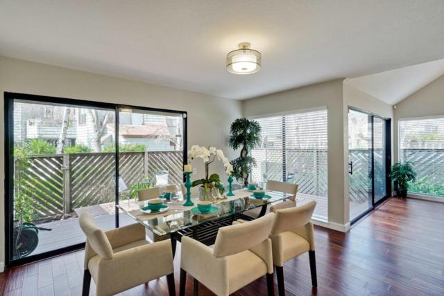 1172 Shoreline Dr, San Mateo, CA 94404 (#ML81739904) :: The Kulda Real Estate Group