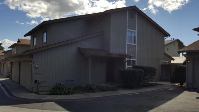 115 Rose Ln, San Jose, CA 95127 (#ML81739907) :: Julie Davis Sells Homes