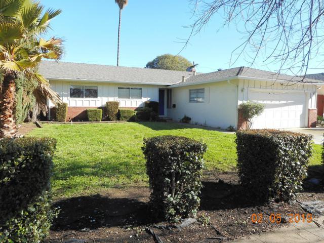1067 Cloverbrook Dr, San Jose, CA 95120 (#ML81739922) :: Brett Jennings Real Estate Experts