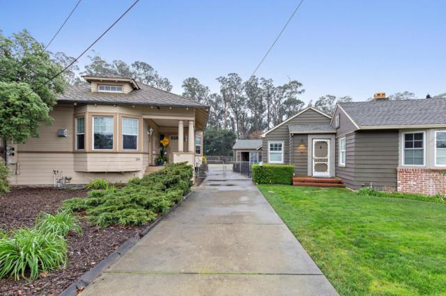 737 Linden Ave, Burlingame, CA 94010 (#ML81739923) :: The Goss Real Estate Group, Keller Williams Bay Area Estates