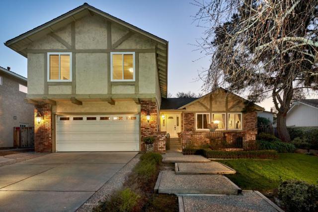 6535 Skyfarm Dr, San Jose, CA 95120 (#ML81739926) :: Brett Jennings Real Estate Experts