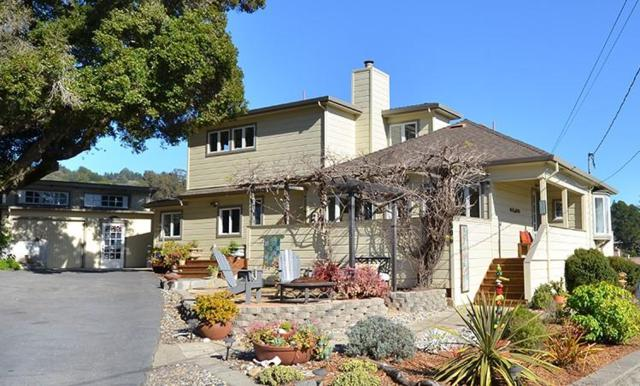 500 Ranchitos Del Sol, Aptos, CA 95003 (#ML81739930) :: Julie Davis Sells Homes