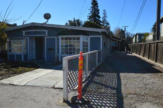 211 Fairchild Dr, Mountain View, CA 94043 (#ML81739935) :: Strock Real Estate