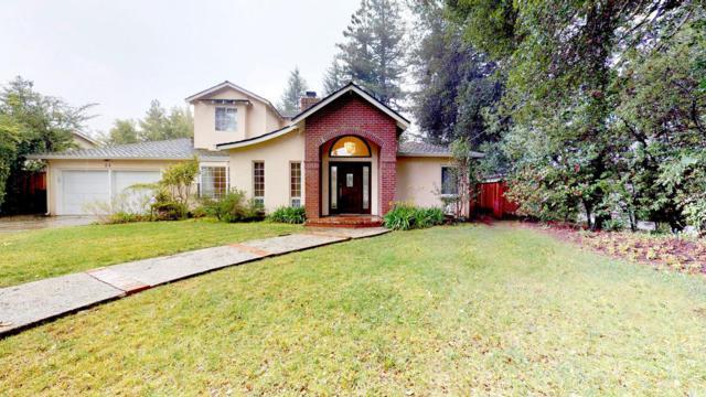 24 Coronado Ave, Los Altos, CA 94022 (#ML81739945) :: The Kulda Real Estate Group