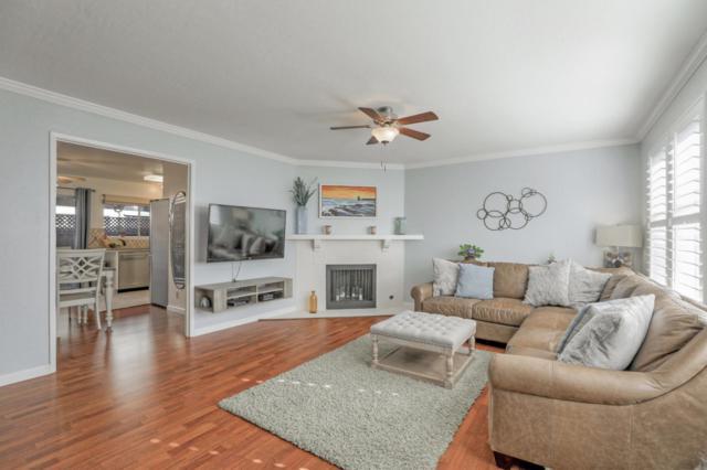 470 N Winchester Blvd 403, Santa Clara, CA 95050 (#ML81739946) :: Julie Davis Sells Homes