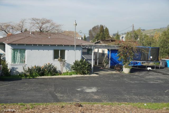 2310 Mount Pleasant Rd, San Jose, CA 95148 (#ML81739948) :: Julie Davis Sells Homes