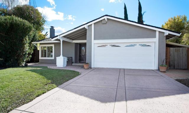 3617 Cuen Ct, San Jose, CA 95136 (#ML81739949) :: Julie Davis Sells Homes