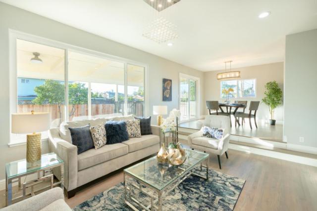 5803 Chesbro Ave, San Jose, CA 95123 (#ML81739963) :: Julie Davis Sells Homes