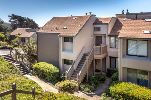 202 Palmetto Ave 9, Pacifica, CA 94044 (#ML81739969) :: The Kulda Real Estate Group