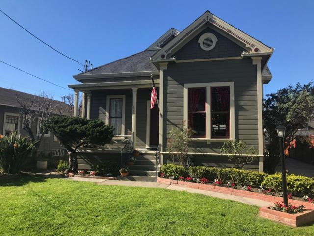 626 Lincoln St, Santa Clara, CA 95050 (#ML81739983) :: Julie Davis Sells Homes