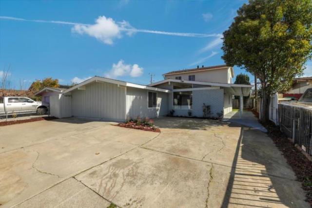 1898 Seaview Dr, San Jose, CA 95122 (#ML81739984) :: Julie Davis Sells Homes