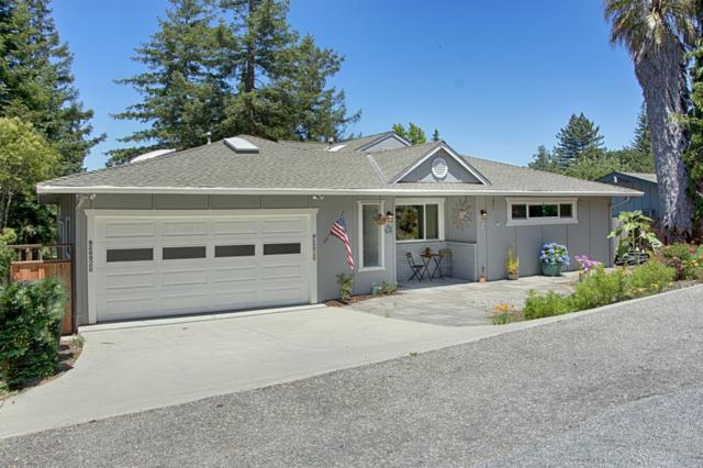 111 Burlwood Dr, Scotts Valley, CA 95066 (#ML81739991) :: The Kulda Real Estate Group