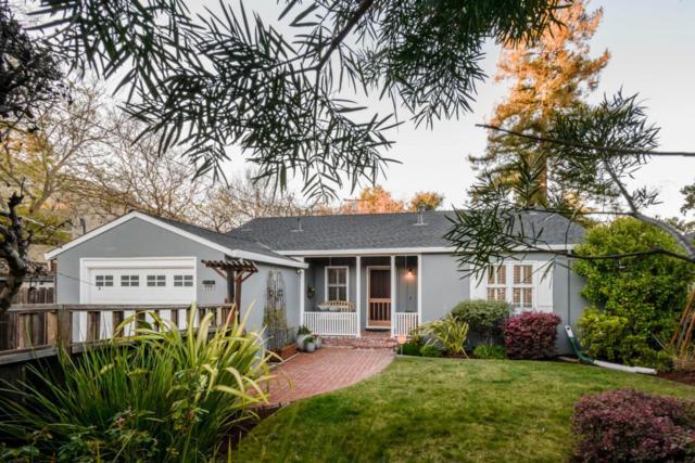 498 W 20th Ave, San Mateo, CA 94403 (#ML81739996) :: The Gilmartin Group