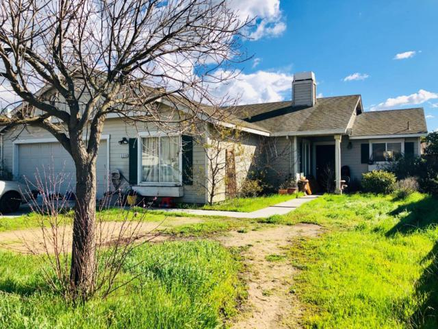 326 Sentinel St, Soledad, CA 93960 (#ML81740000) :: Brett Jennings Real Estate Experts