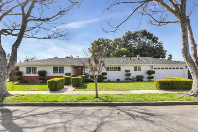 5154 Country Ln, San Jose, CA 95129 (#ML81740002) :: Julie Davis Sells Homes