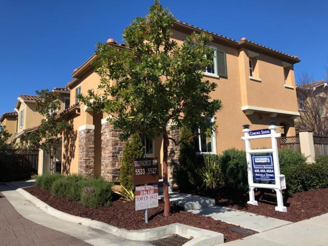 5527 Southcrest Way, San Jose, CA 95123 (#ML81740004) :: Julie Davis Sells Homes