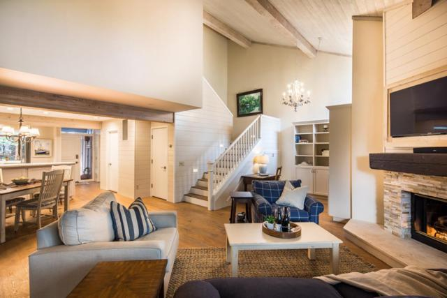 9605 Buckeye Ct, Carmel, CA 93923 (#ML81740032) :: The Goss Real Estate Group, Keller Williams Bay Area Estates