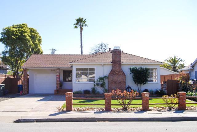 15146 Herring Ave, San Jose, CA 95124 (#ML81740044) :: The Kulda Real Estate Group