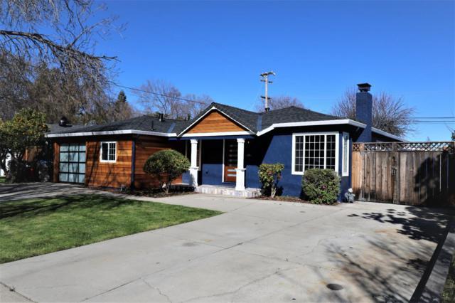 1931 Los Gatos Almaden Rd, San Jose, CA 95124 (#ML81740053) :: The Kulda Real Estate Group