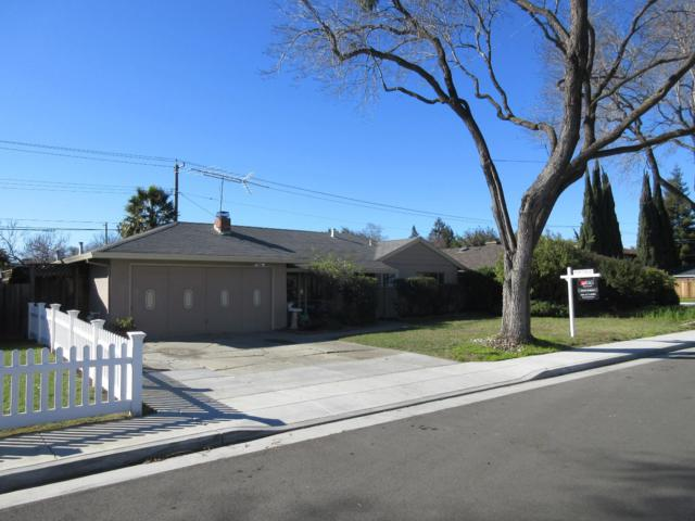 1764 Graham Ln, Santa Clara, CA 95050 (#ML81740098) :: Brett Jennings Real Estate Experts