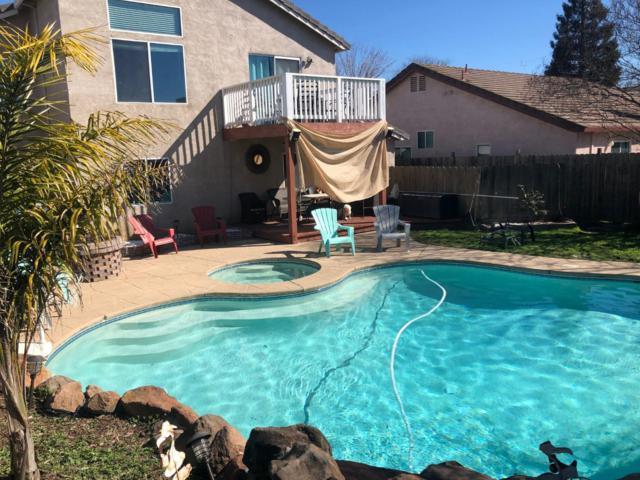 4705 Cayman Ct, Stockton, CA 95210 (#ML81740118) :: The Goss Real Estate Group, Keller Williams Bay Area Estates