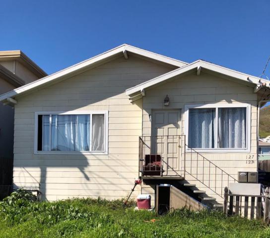 127 Gardiner Ave, South San Francisco, CA 94080 (#ML81740184) :: Perisson Real Estate, Inc.