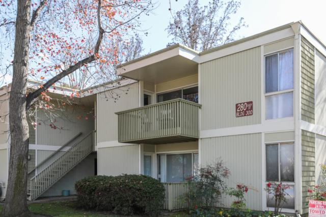 280 Easy St 310, Mountain View, CA 94043 (#ML81740364) :: Strock Real Estate