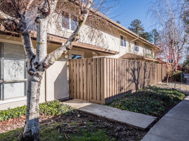 137 Palo Verde Ter, Santa Cruz, CA 95060 (#ML81740384) :: Strock Real Estate