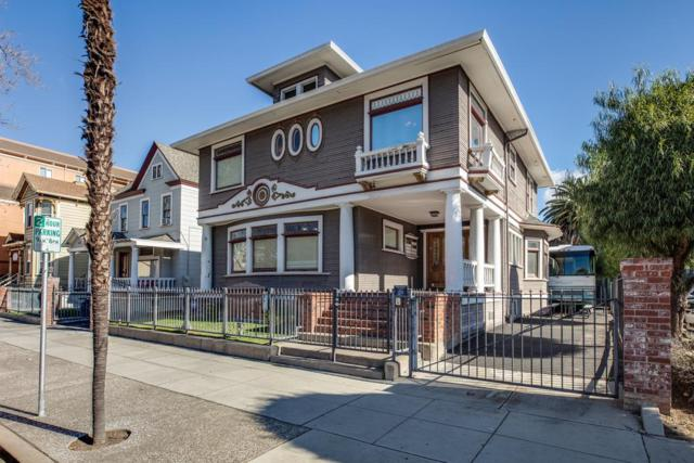 332 N 2nd St, San Jose, CA 95112 (#ML81740390) :: The Kulda Real Estate Group