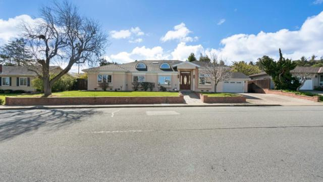 835 Murchison Dr, Millbrae, CA 94030 (#ML81740457) :: Strock Real Estate