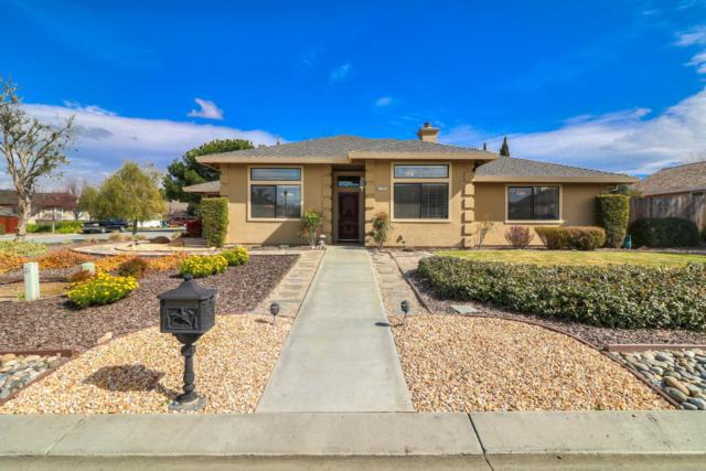 1145 Sonnys Way, Hollister, CA 95023 (#ML81740470) :: Brett Jennings Real Estate Experts