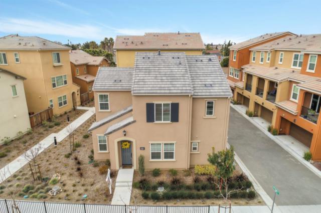 38875 Myrsine Pl, Newark, CA 94560 (#ML81740493) :: The Kulda Real Estate Group