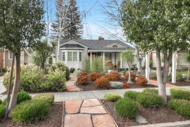1485 Emory St, San Jose, CA 95126 (#ML81740499) :: Brett Jennings Real Estate Experts