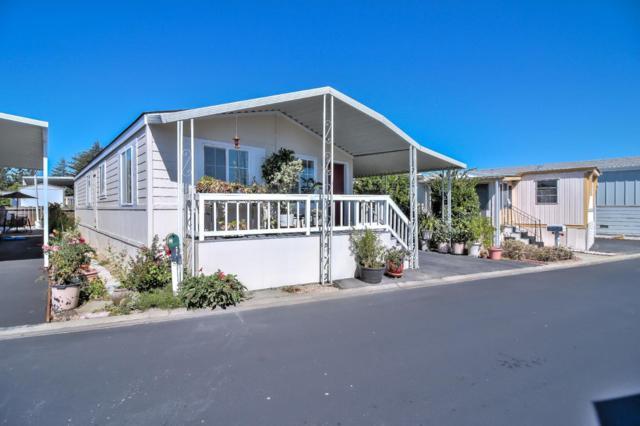 325 Sylvan Ave 78, Mountain View, CA 94041 (#ML81740591) :: The Realty Society