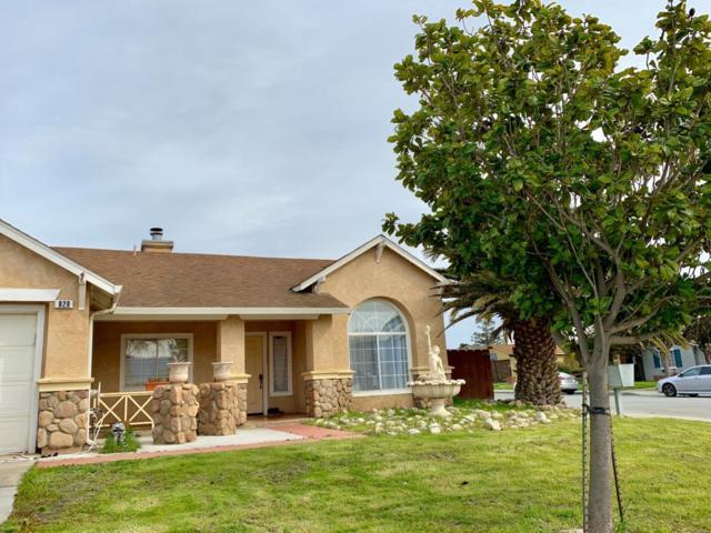 828 Alhambra St, Soledad, CA 93960 (#ML81740620) :: Brett Jennings Real Estate Experts