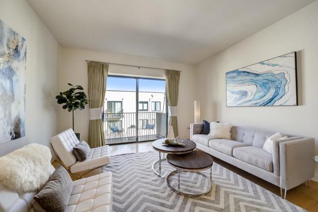 88 Bush St 4198, San Jose, CA 95126 (#ML81740652) :: Brett Jennings Real Estate Experts