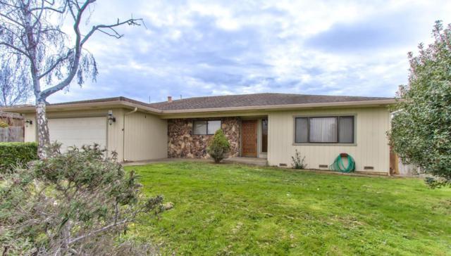 14608 Charter Oak Blvd, Salinas, CA 93907 (#ML81740680) :: The Warfel Gardin Group