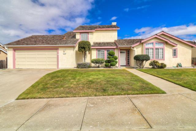 239 Michelle Ct, Marina, CA 93933 (#ML81740766) :: Strock Real Estate