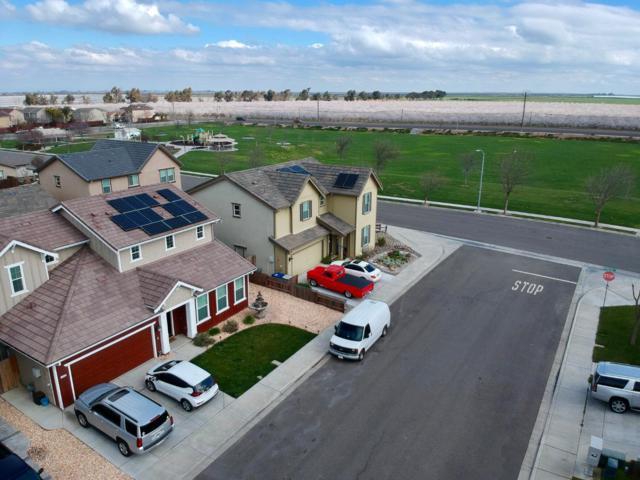 1112 Walshford Ct, Newman, CA 95360 (#ML81740771) :: Strock Real Estate