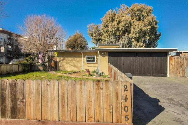 2405 Gonzaga St, East Palo Alto, CA 94303 (#ML81740774) :: The Kulda Real Estate Group