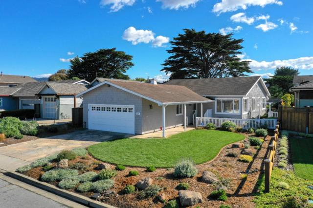 216 Myrtle St, Half Moon Bay, CA 94019 (#ML81740798) :: Live Play Silicon Valley