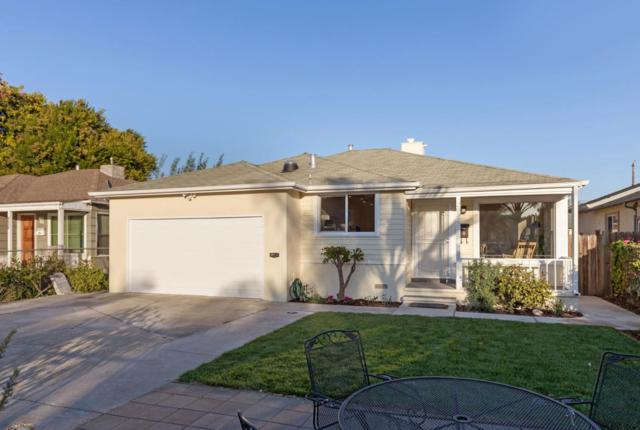 2052 Pulgas Ave, East Palo Alto, CA 94303 (#ML81740822) :: The Kulda Real Estate Group